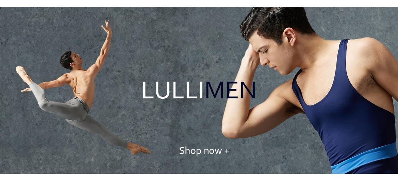 בגדי ריקוד לגברים LUULI