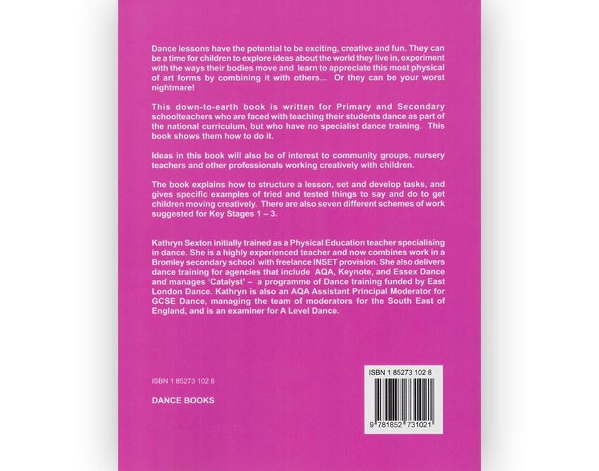 ספר בלט