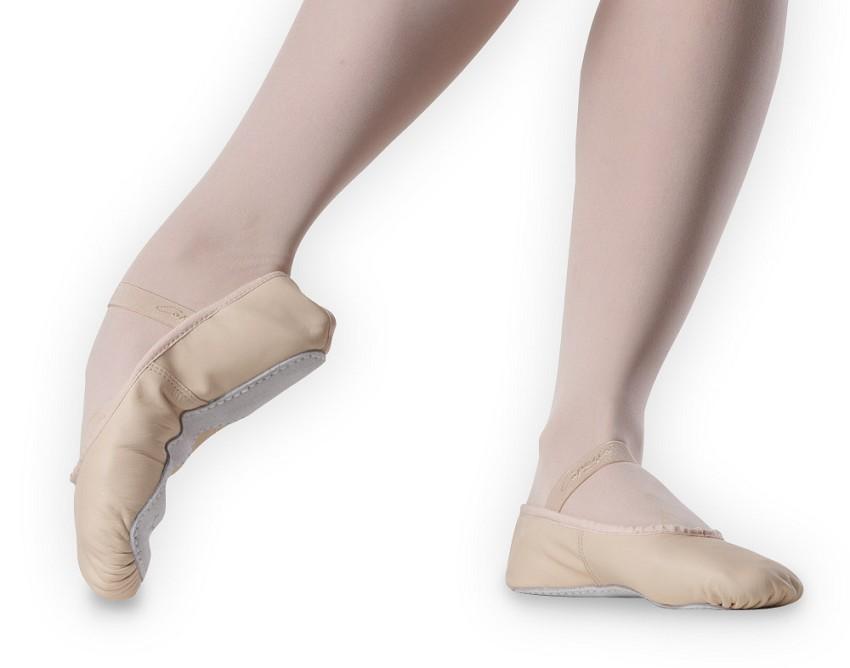 נעלי בלט CAPEZIO DAISY