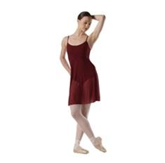 בגד גוף שמלת רשת Sienna  ממיקרופייבר