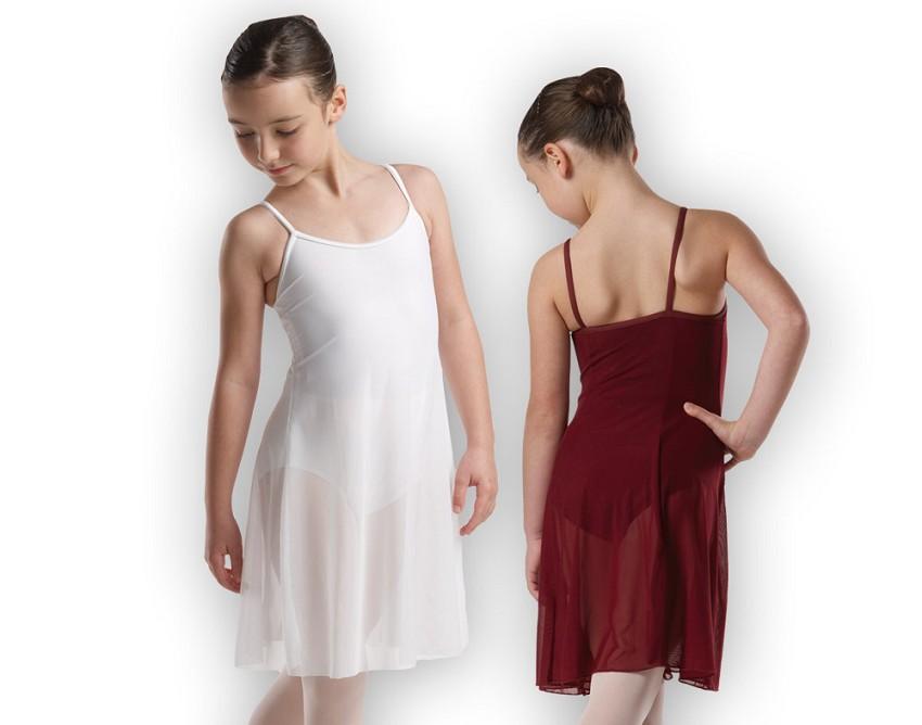 שמלת ריקוד PLUME P98SC