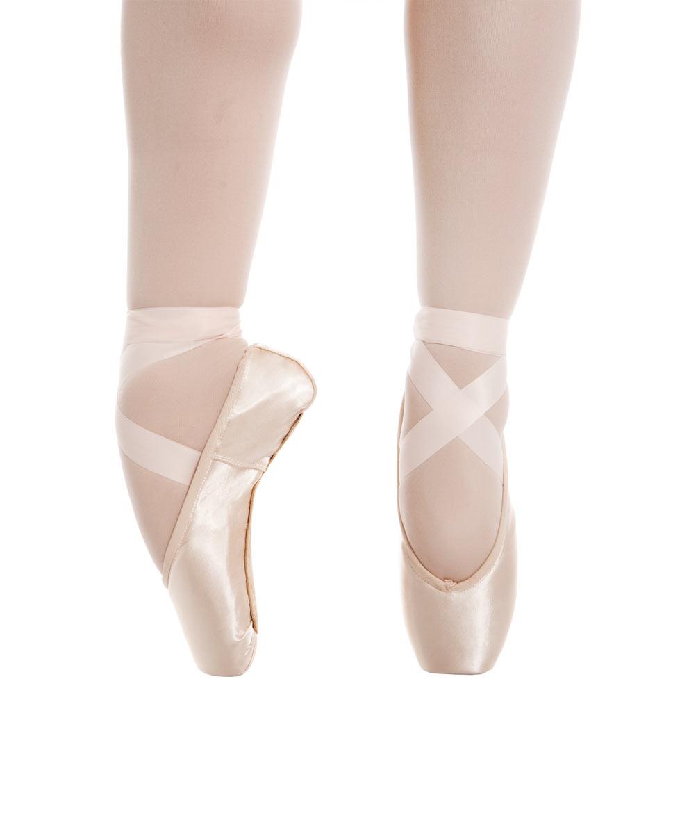 נעלי פוינט TRIUMPH של גרישקו