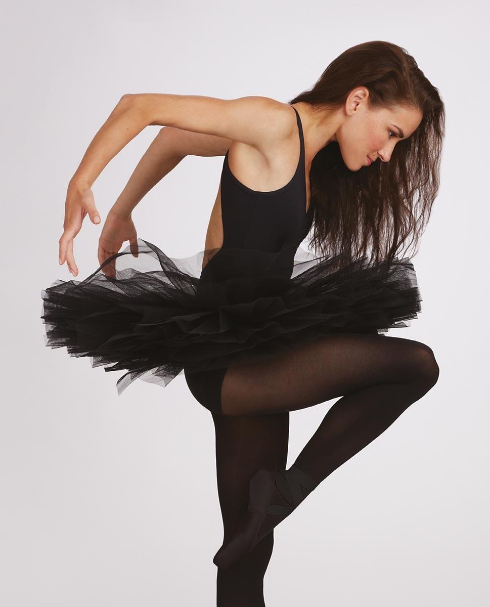 חצאית טוטו של קפזיו