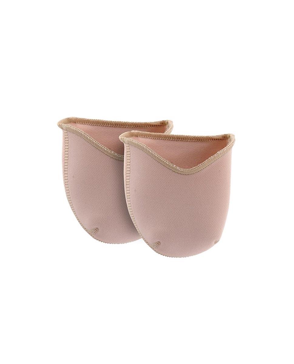 כרית דמי ג'ל לבהונות של נעלי הפוינט