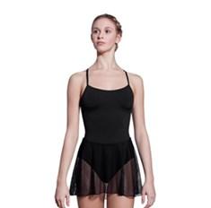 בגד גוף עם חצאית Stephanie ממיקרופייבר