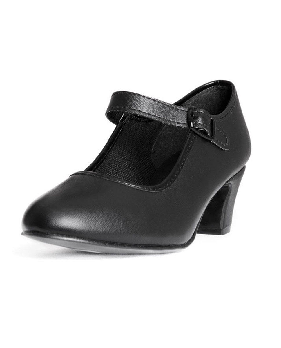 נעלי פלמנקו