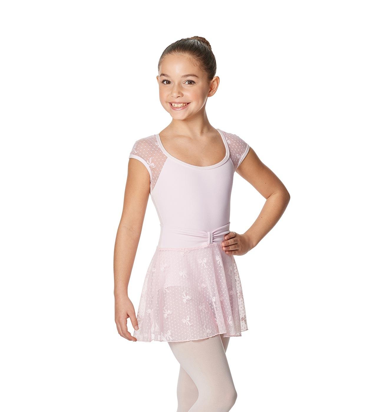 חצאית לילדה שרוקדת בלט
