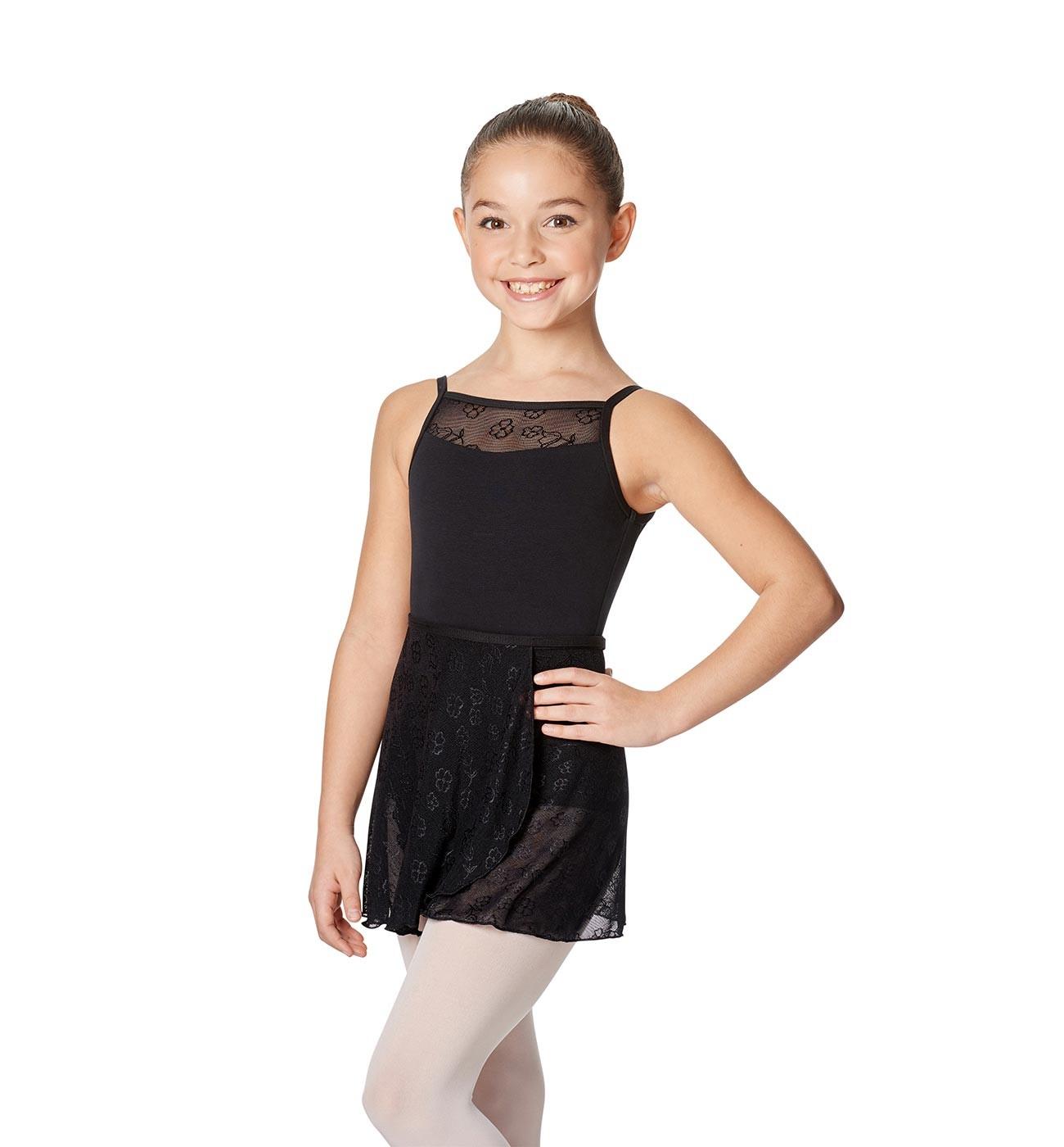 שחור ,8-10,שחור,LULLI חצאית LUF486C