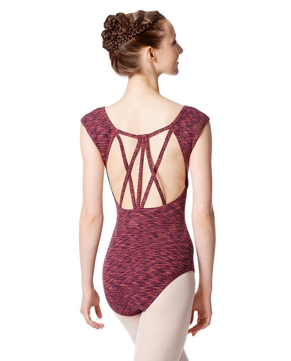 בגד גוף עם שרוול קצר Isadora