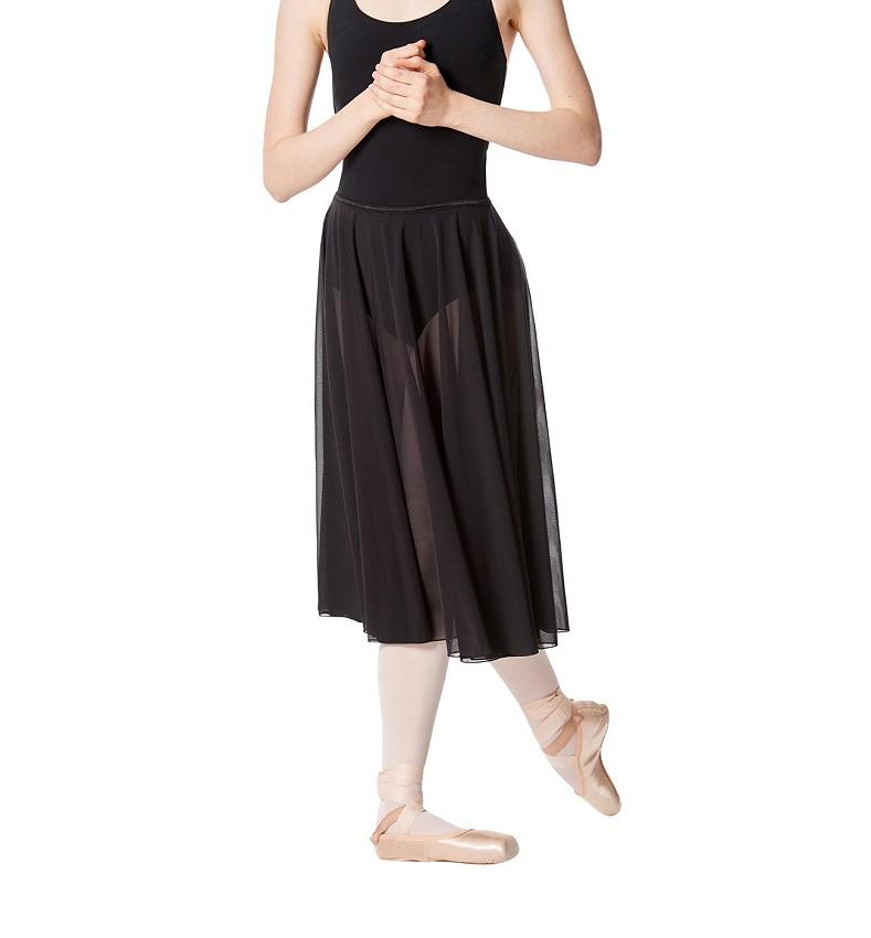 חצאית פעמון של לולי