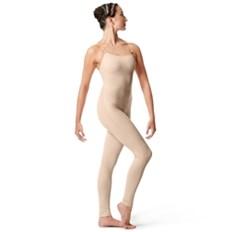 אוברול צבע גוף Lea כותנה לייקרה