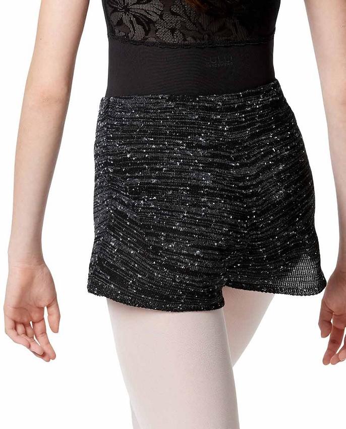 מכנס קצר לבלט של לולי