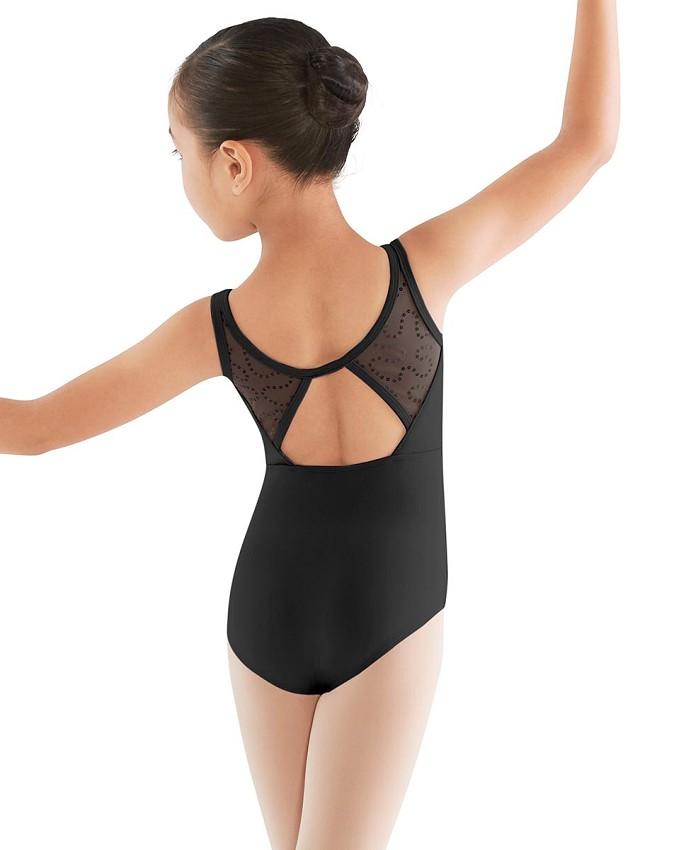 בגד גוף עם מפתח גב חצי מעוגל