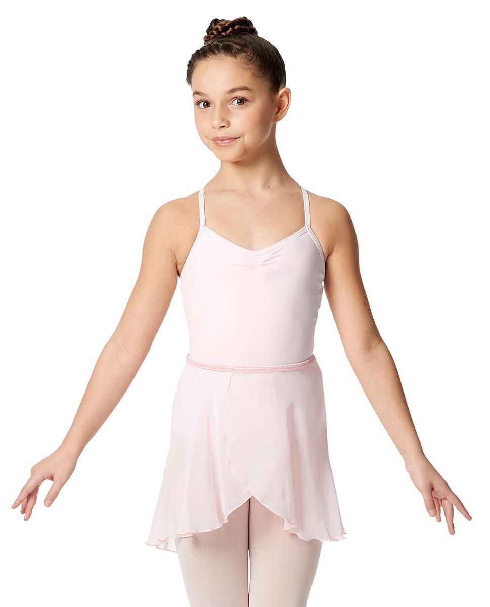 חצאית שיפון לבלט לילדות Roxy