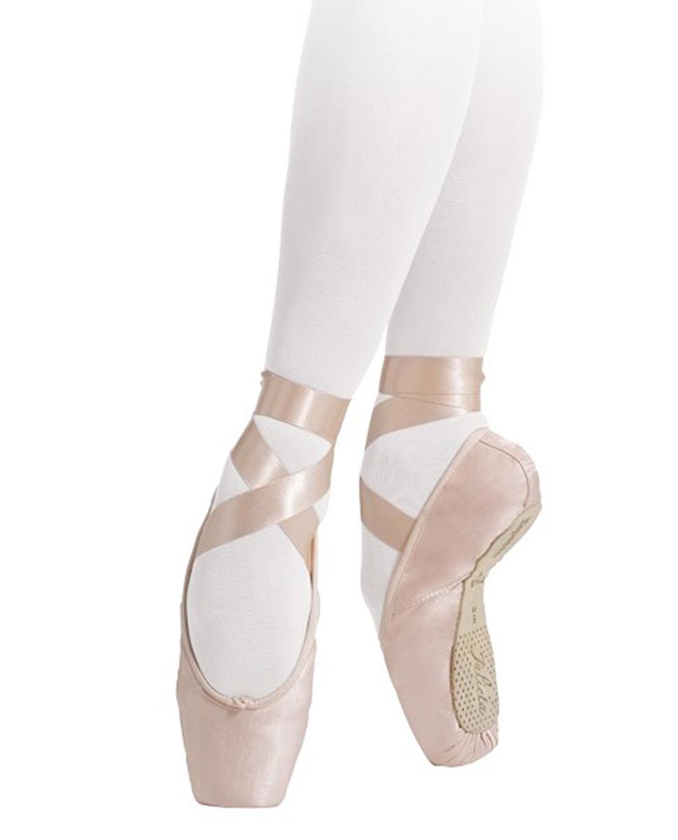 נעלי פוינט של המותג הצרפתי REPETTO