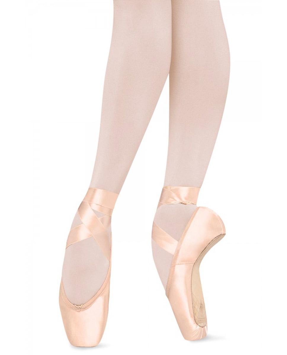 נעלי פוינט Suprima של בלוך