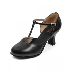 נעלי אופי של בלוך מעור