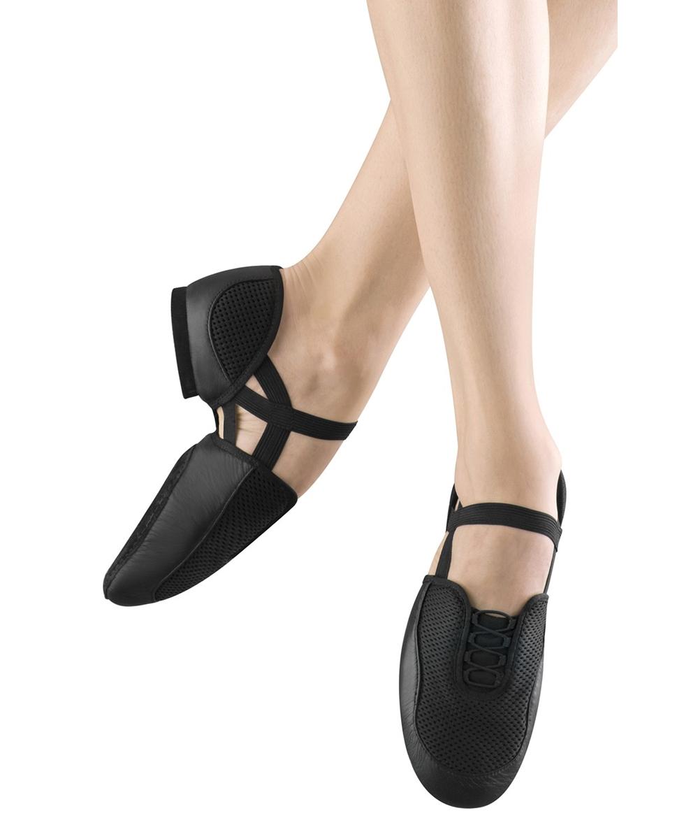 נעלי ג'אז חצויות Elastosplit Jazz