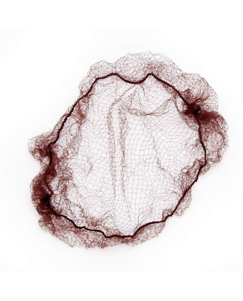רשת שיער עבה לבלט במארז שלישיה