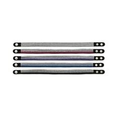 מארז 5 צמידים צבעוניים