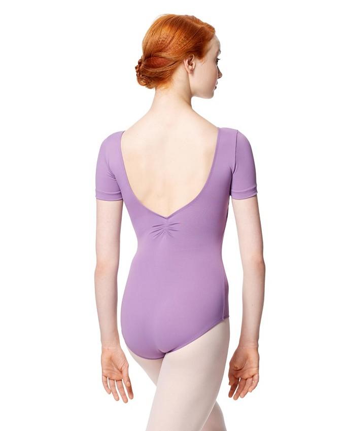 בגד גוף Sofia שרוול קצר של המותג Lulli