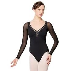 בגד גוף Viviane שרוול ארוך של המותג Lulli