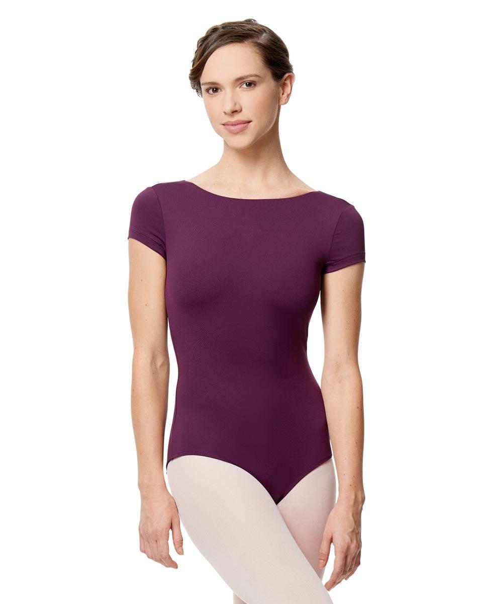 בגד גוף שרוול קצר Octavia של המותג Lulli