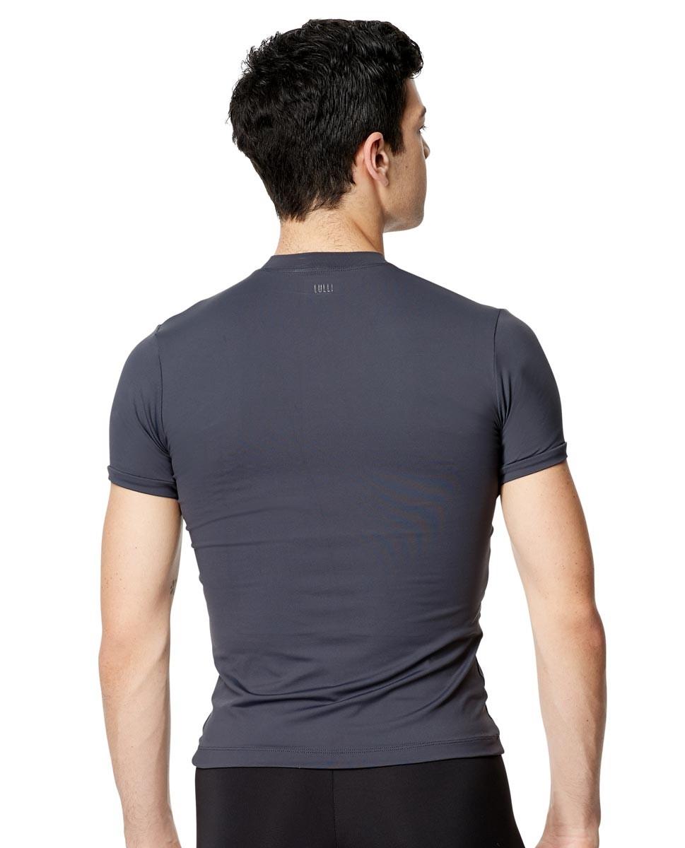 חולצה קצרה Ferdinand לגברים מבד מיקרופייבר