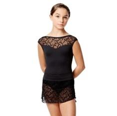 חצאית ריקוד Belinda לילדות של המותג Lulli