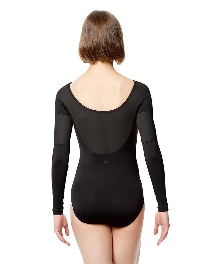 בגד גוף Carmen שרוול ארוך של המותג Lulli