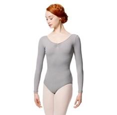 בגד גוף Samantha שרוול ארוך