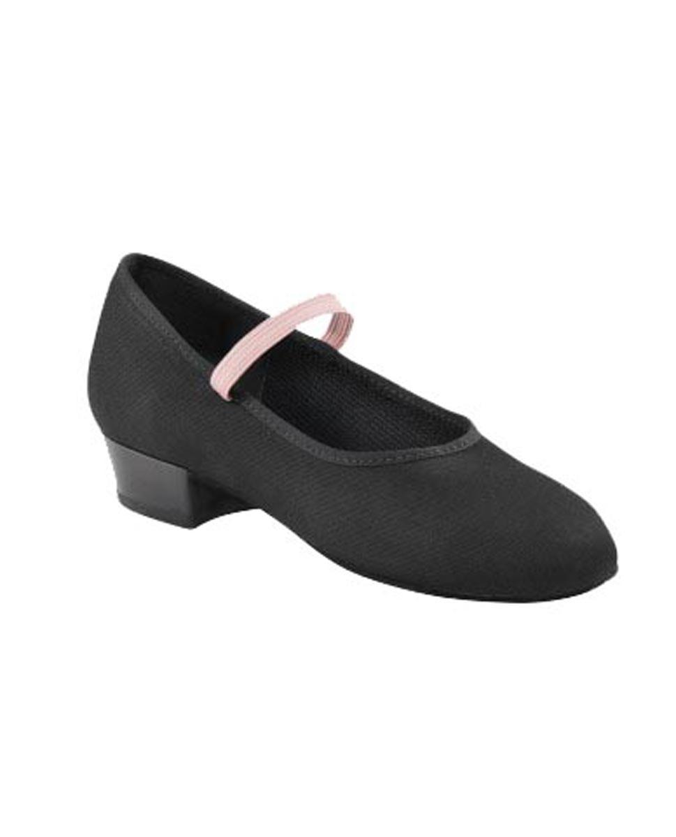 נעלי אופי RAD של חברת Capezio מבד קנווס