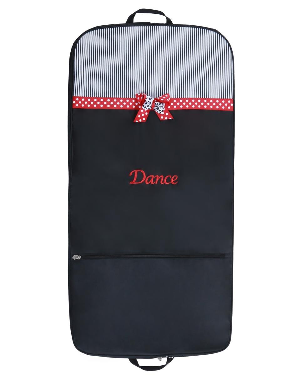 תיק לתלבושת ריקוד
