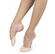 נעלי בלט חצי להתעמלות קרקע ומודרני