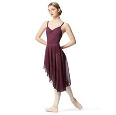 חצאית ריקוד אסימטרית Dakini