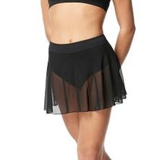 חצאית רשת מחוברת לתחתונים SYDNEY