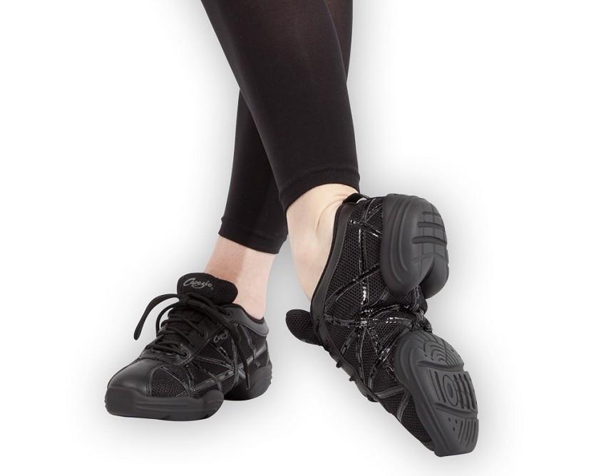 נעלי דאנסניקרס קפזיו