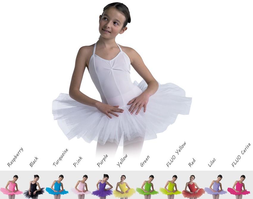 שמלת טוטו PLUME TT1C