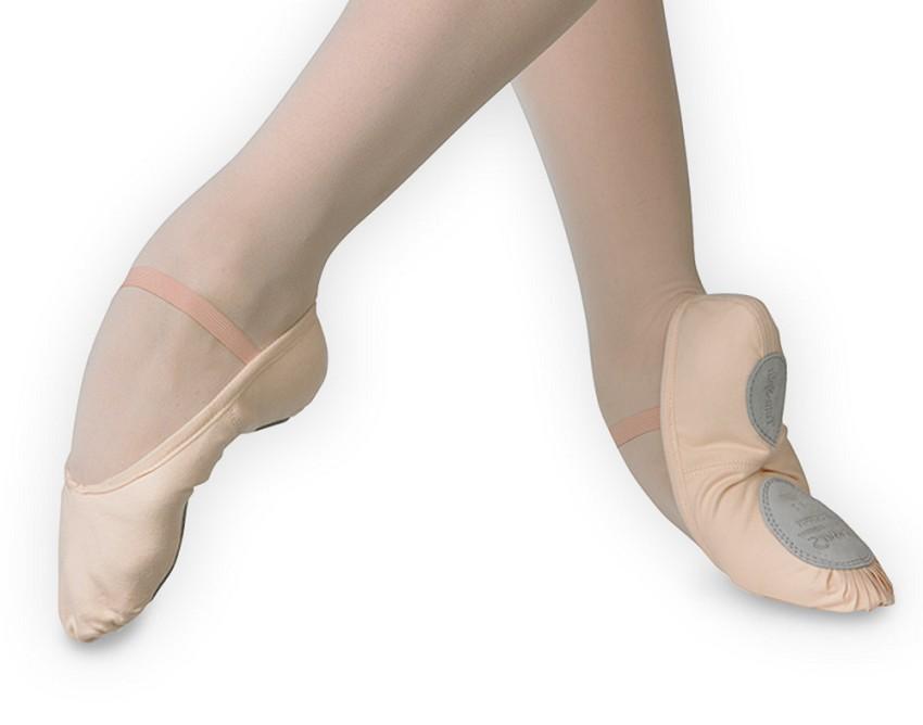 נעלי בלט SANSHA 5AC