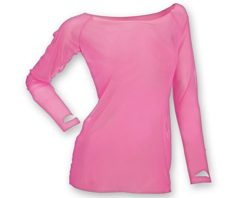 חולצת ריקוד PLUME P395