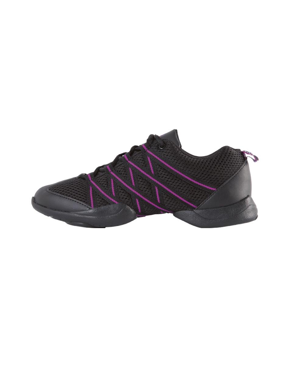 נעלי דאנסניקרס של בלוך מבד רשת נושם