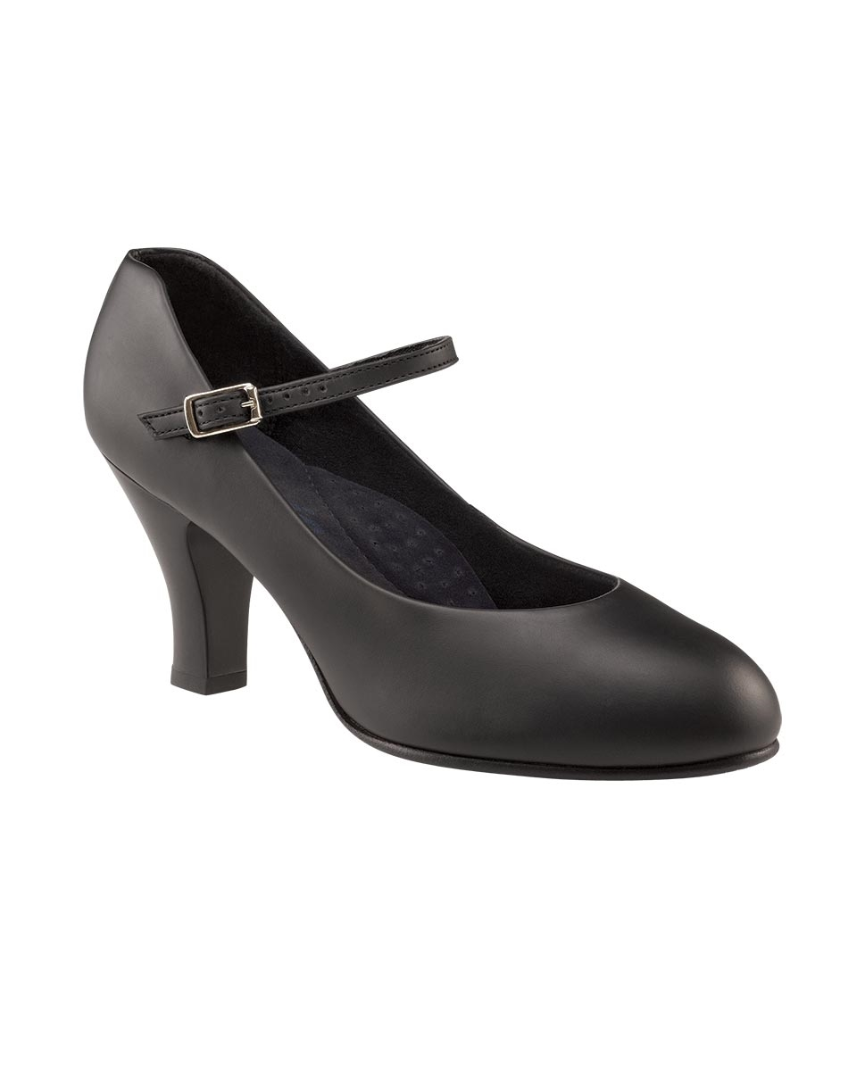 נעלי אופי של קפזיו מעור
