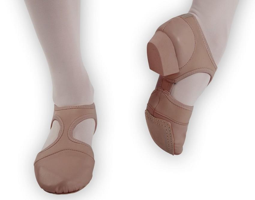 נעלי הוראה לבלט