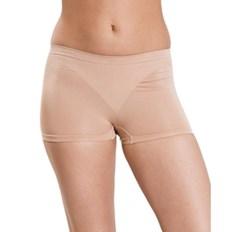 מכנסון של קפזיו בצבע גוף