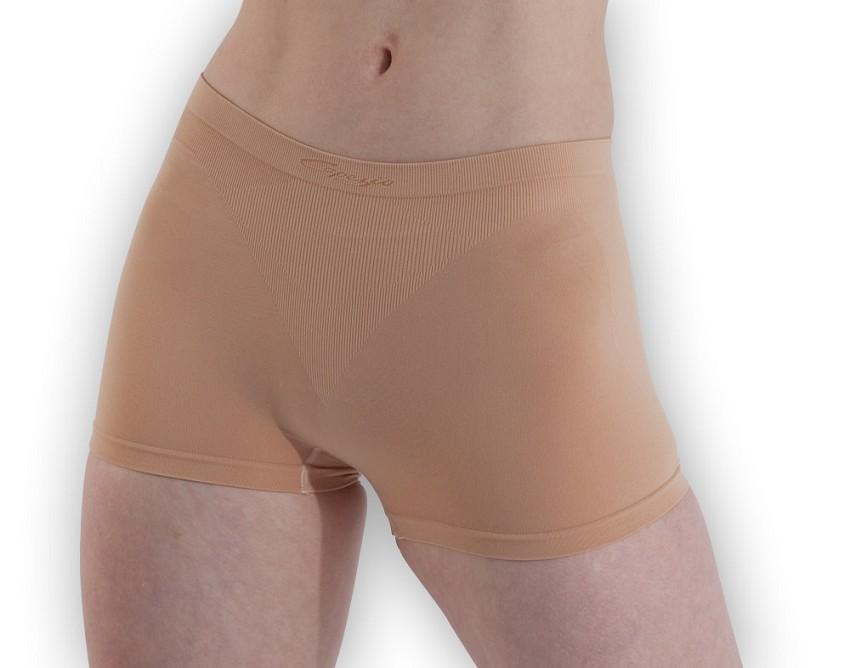 מכנסון מחטב צבע גוף