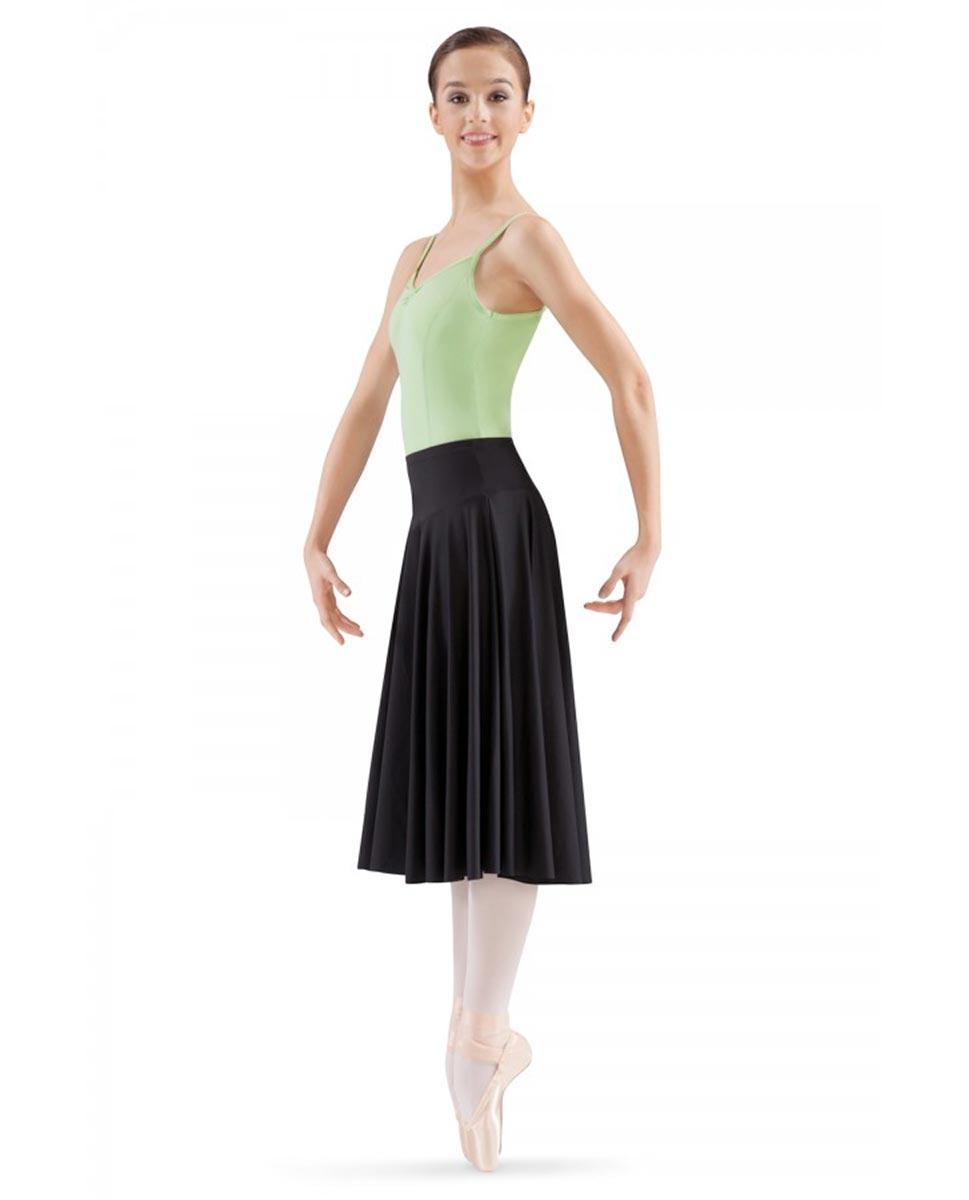 חצאית ריקוד קלוש של מירלה