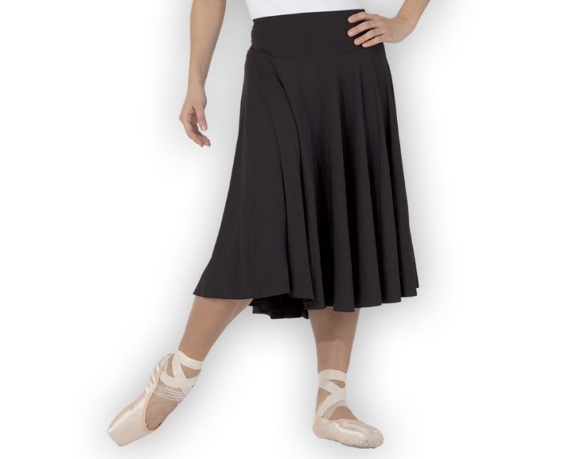 חצאית בלט של בלוך